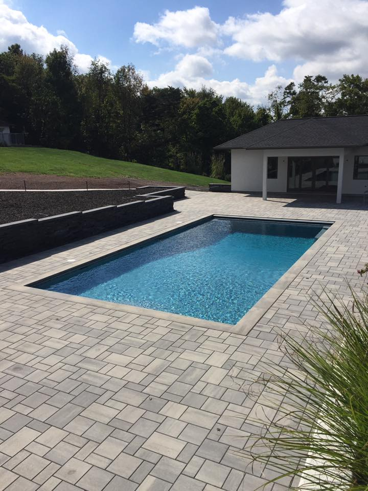 Top landscaping contractor in Allentown, Berks County, PA