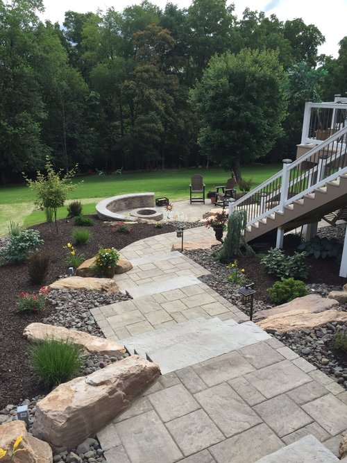 Here's How a Professional Landscape Designer Can Help Transform your Schuylkill County, PA Property