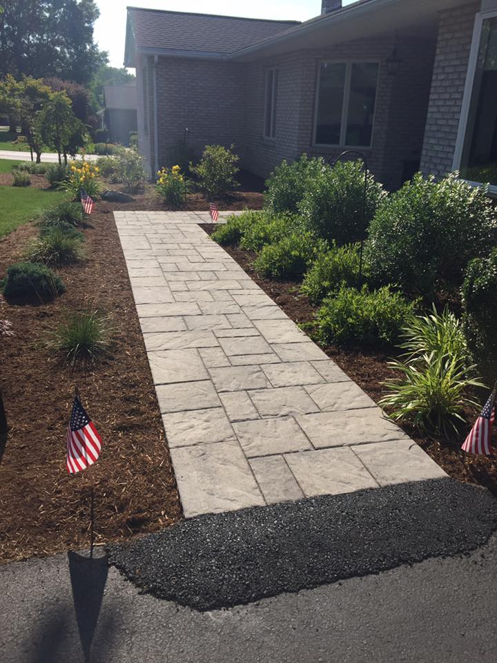 Landscape contractor with top landscape design ideas in Lebanon, PA
