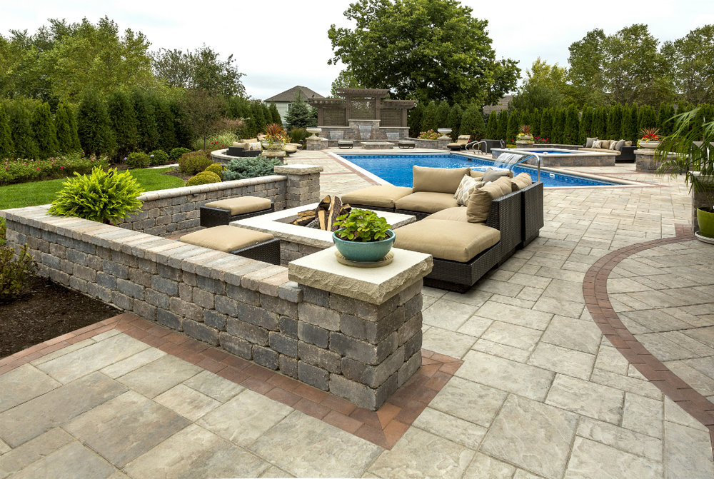 4 Landscaping Ideas for the Perfect Poolscape in Exeter, PA