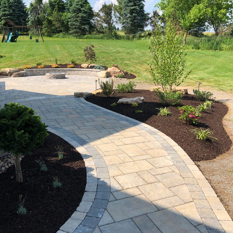 Protect Your Lawn and Plants from Winter Damage with Effective Landscape Maintenance in Lehigh County, PA