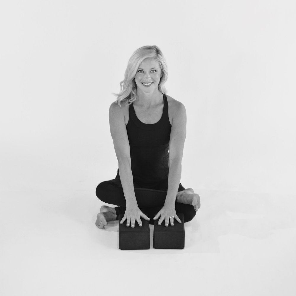 Maren Hoffman   Director of Yoga2Go