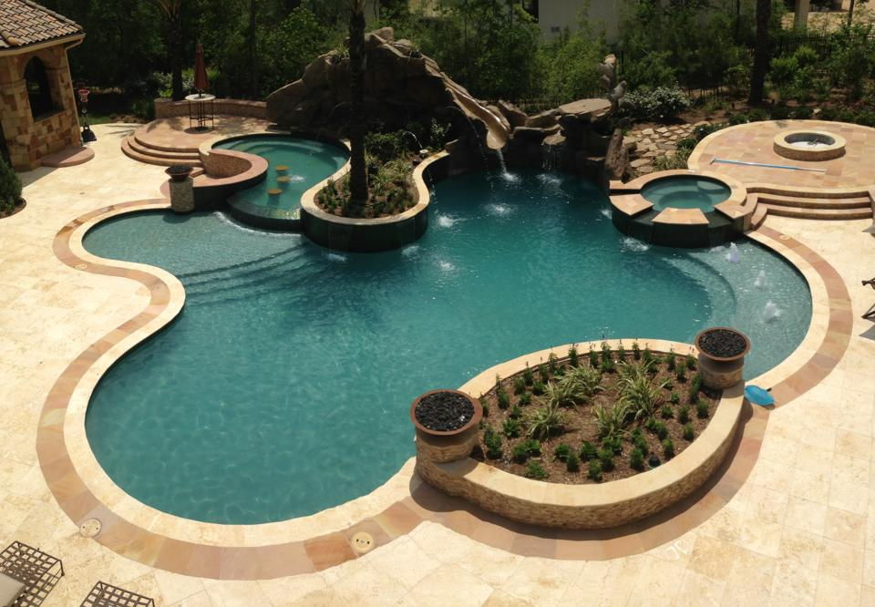 Serene Escapes - Custom pools & outdoor living