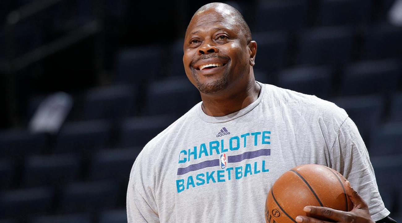 869132de92e0 Patrick Ewing Should Be Coaching in the NBA — Kauffman Sports