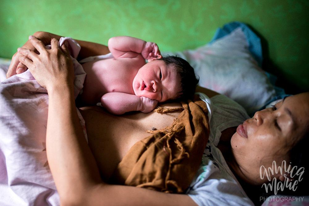shiphrah birthing home fresh baby