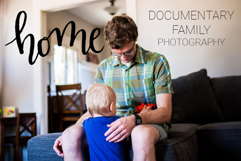Grand Rapids Documentary Lifestyle Family Photography
