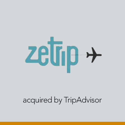 ZeTrip created Rove, a mobile app that chronicled users' activity from daily life to vacations.  Using location services, photos and other technology, Rove created a detailed diary ofdaily activities.  Rove was acquired by TripAdvisor.
