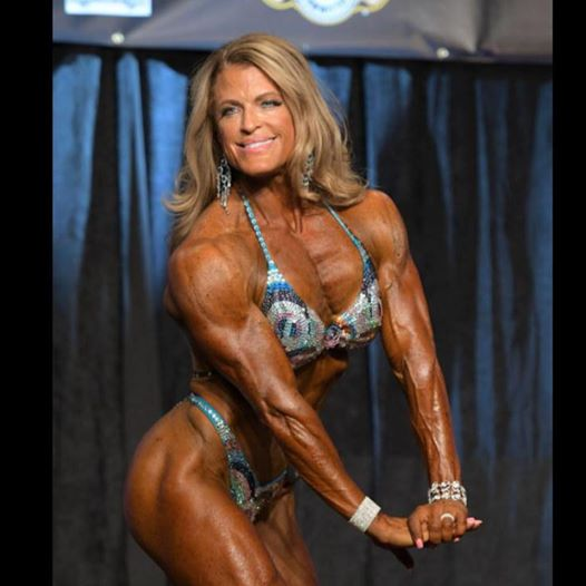 Beth McGrath - 49 Years Young