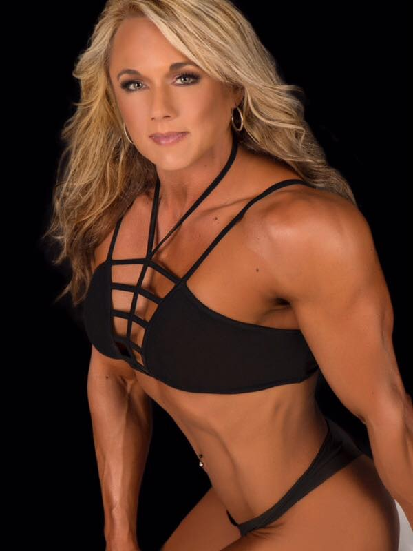 Kristi Quebedeaux - Fit At 45