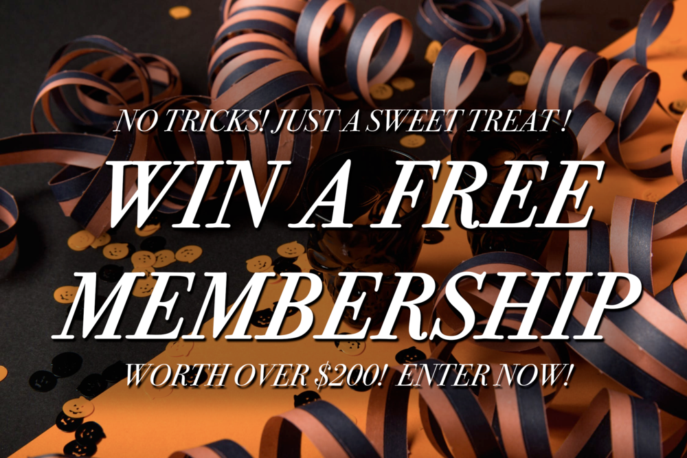 Win a Free Aging Evolution Membership