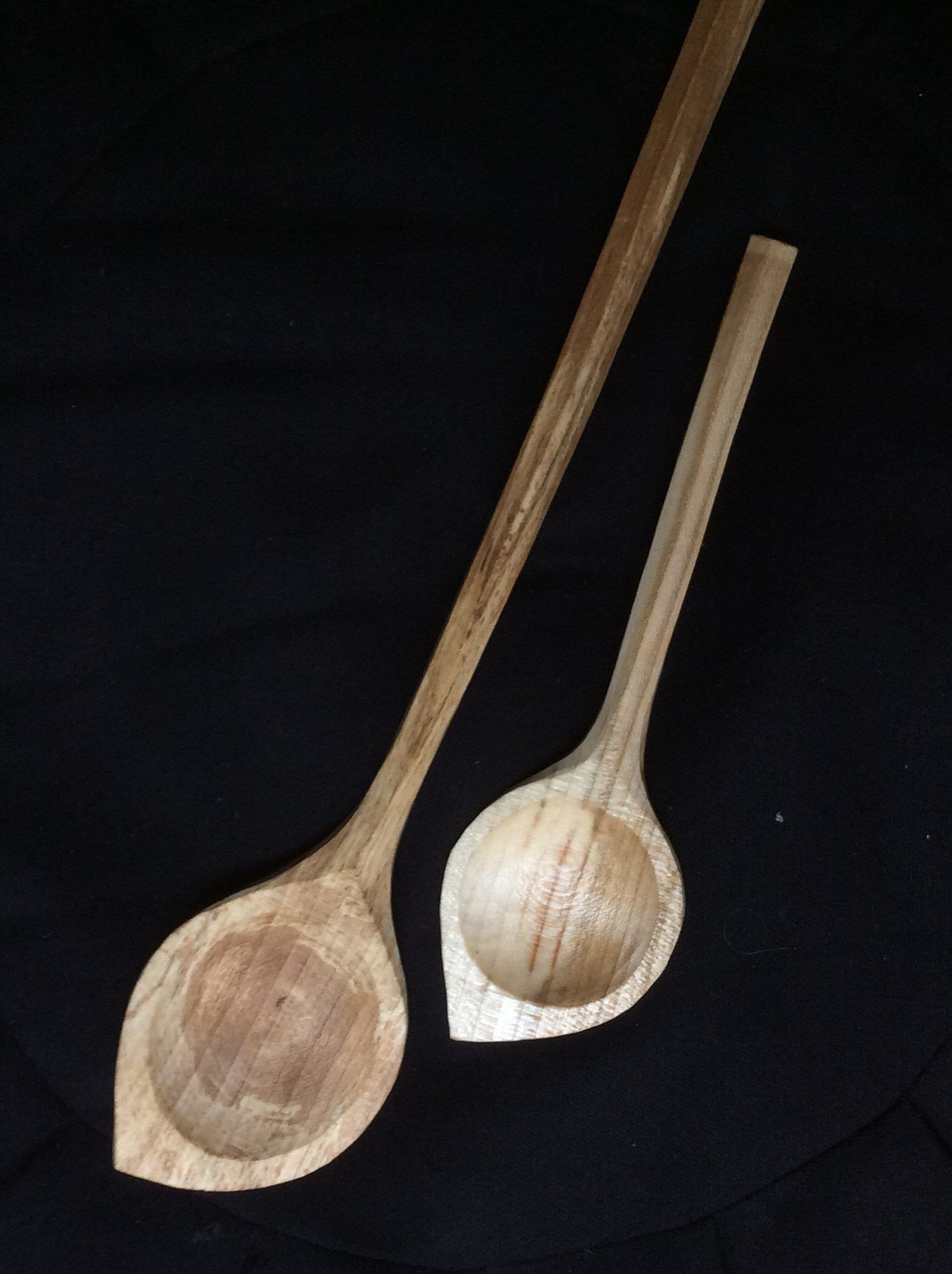 Birch Cooking  Serving Spoon
