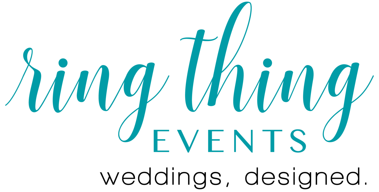 RING THING EVENTS | Dallas-Fort Worth Wedding Planners