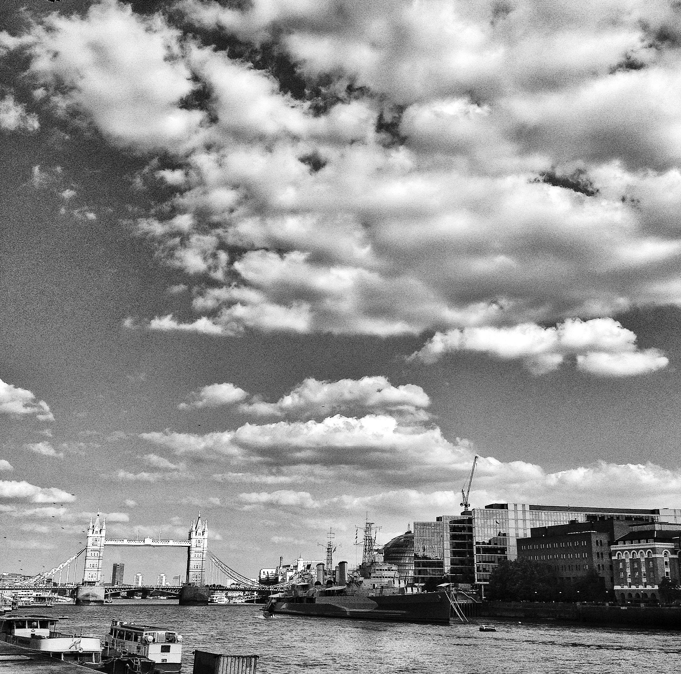Dramatic London