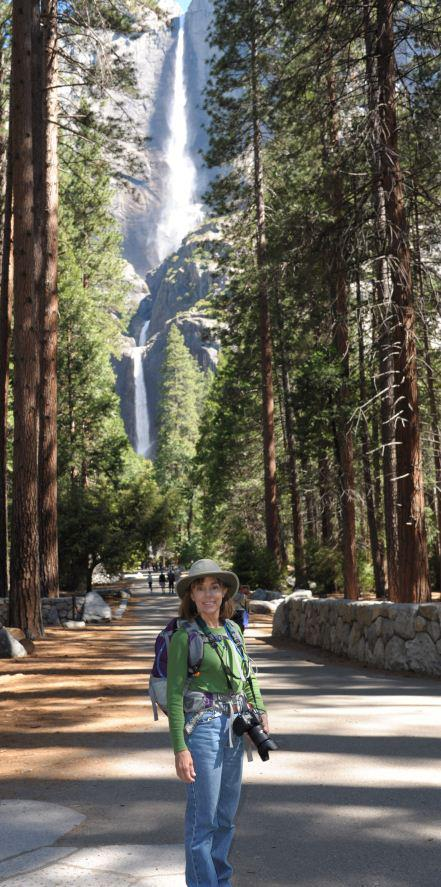 Yosemite, Sequoia and Kings Canyon 2012