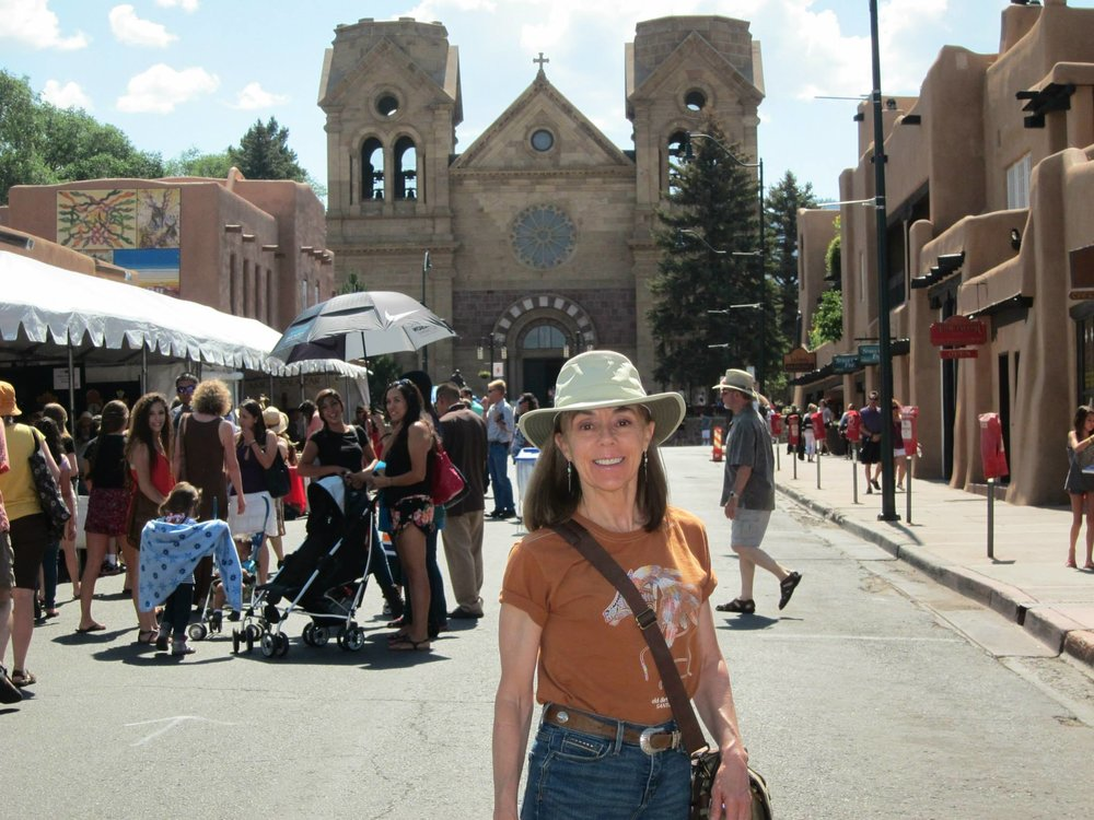Spanish Market 2014