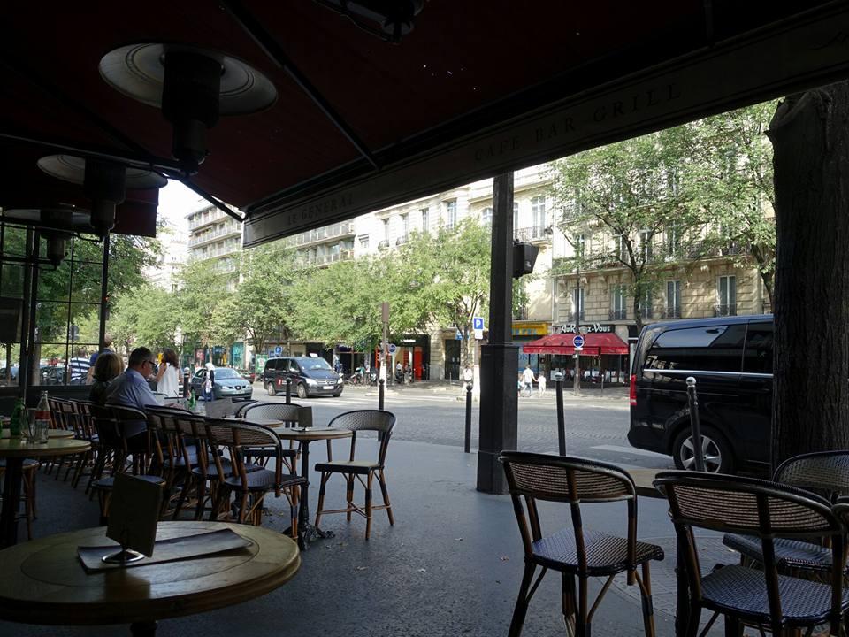 Cafe George V
