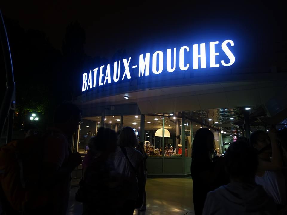 Bataux-Mouches