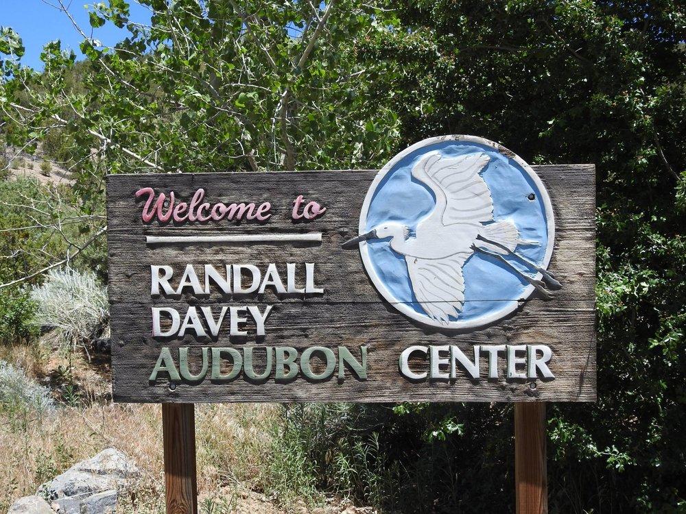 Randall Davey Audubon Center