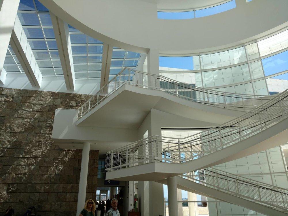 J Paul Getty Museum