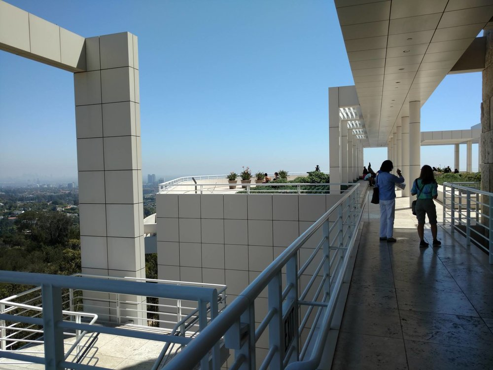 J Paul Getty Museum