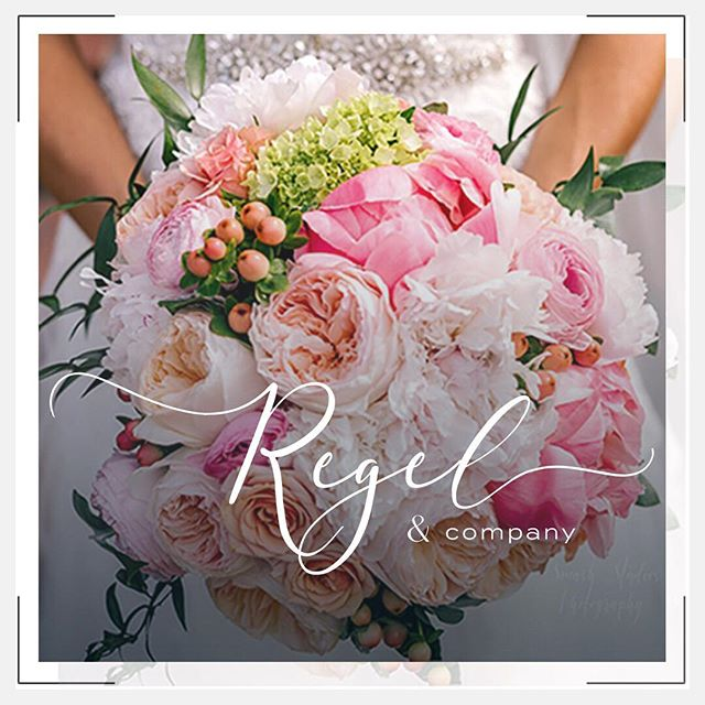 So grateful to have worked on this gracious project with @regelandco. Their new website is here!  Jennifer (@jennregel) & team are amazing in all areas of wedding/event planning, event rentals, floral design & so much more.  Show them some