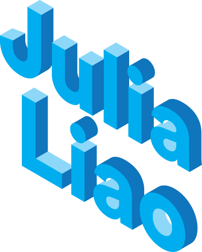 Julia is a Designer!