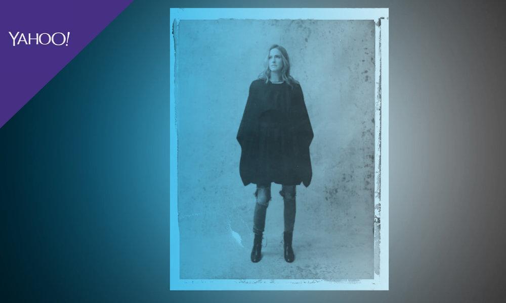 Yahoo! Lifestyle - December 2017