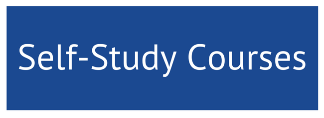 Self-Study CMA Review Courses