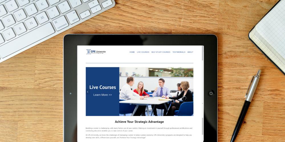 Contact CPE University