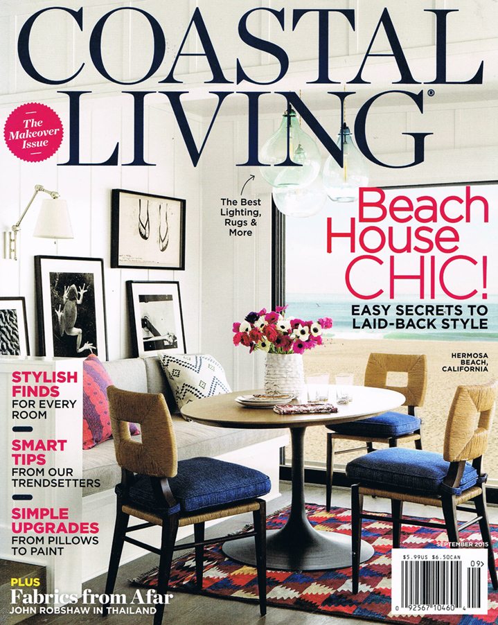 Read About A Beach Condo Remodel In Coastal Living Magazine U2014 Zigrang  Construction