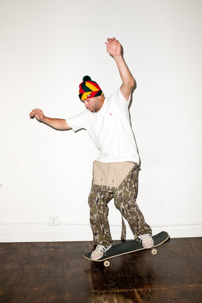 © Terry Richardson for Supreme, 2013