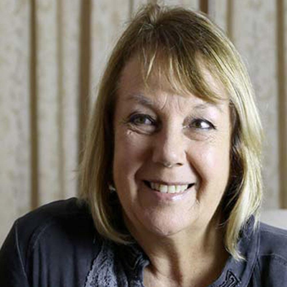 Sue McFarland -  Founding Member