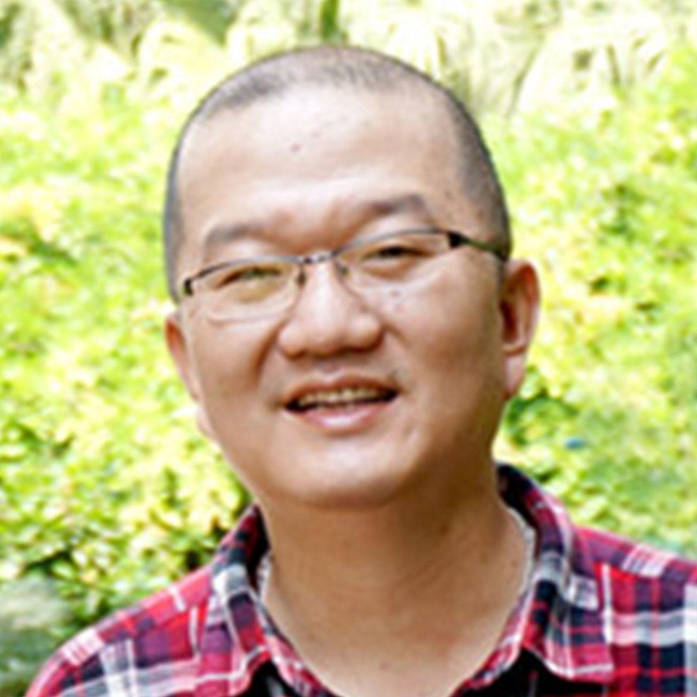 Wei Wu -  Founding Member