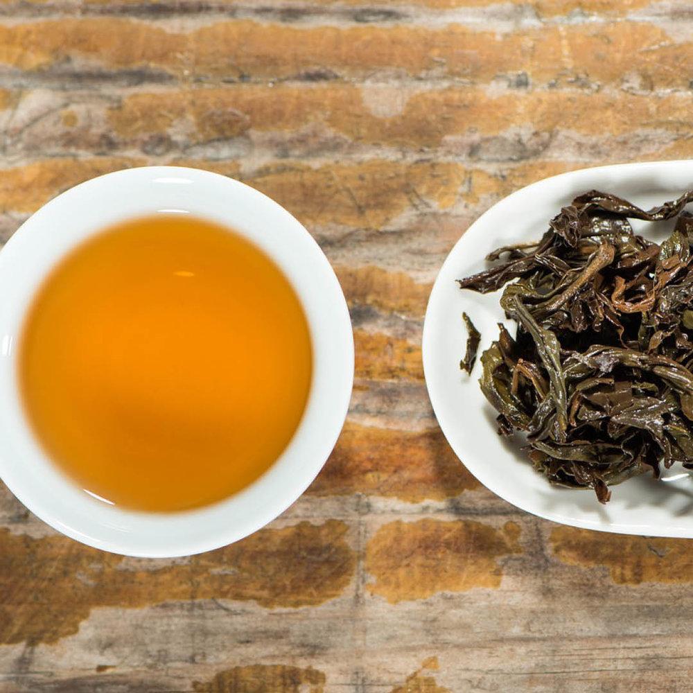 Darjeeling Tea Workshop - 6