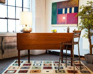 Modern Furniture Grand Rapids Mi archive antiques — mid-century danish modern furniture, art
