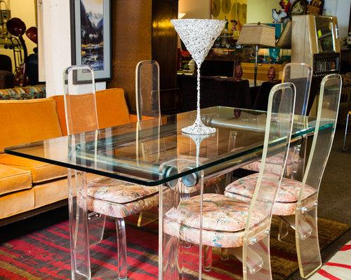 Kitchen and Dining Room — Mid-Century Danish Modern Furniture, Art ...