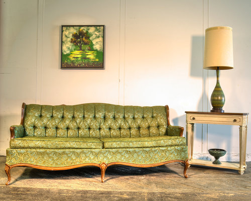 Living Room — Mid-Century Danish Modern Furniture, Art ...
