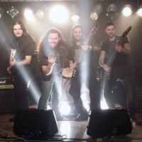 EVIL-MINDED - GenreHeavy MetalMembres du groupe- Jonathan Sendrané (guitar / singer)- Romain Bourgeois (lead guitar)- Jonathan Jourdan (drums)- Damien Oliveira (bass guitar)Ville d'origineToulouseBiographie[FR] Evil-Minded est un groupe de Hard Rock / Heavy Metal formé en 2010 dans la région toulousaine.Il est le fruit d'une collaboration entre deux amis devenus musiciens par passion pour la musique Rock et Metal des 70's et des 80's. Actuellement le groupe est composé de quatre musiciens influencés par des pionniers tels que : Judas Priest, Motörhead, Iron Maiden, Scorpions et bien d'autres encore. Evil-Minded propose aussi bien des morceaux rythmés et entrainants que des morceaux plus lourds et agressifs sur lesquels s'enchaînent des riffs et solo endiablés.Actuellement en préparation du premier album, le groupe continue son aventure afin de réveiller la scène Heavy Metal de l'hexagone.