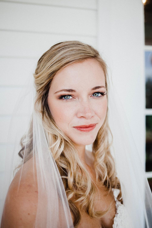 Sarah - Siberian husky eyes