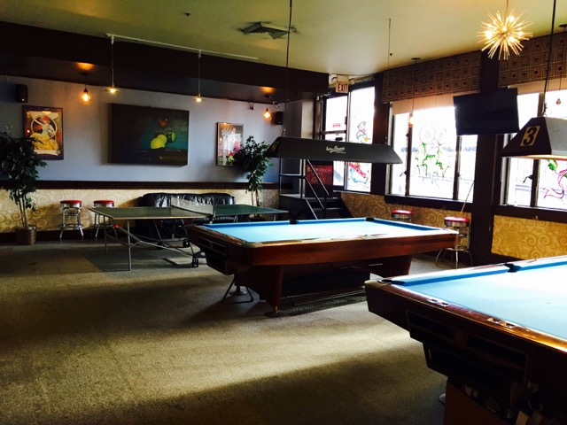 Eastside Billiards Amp Bar