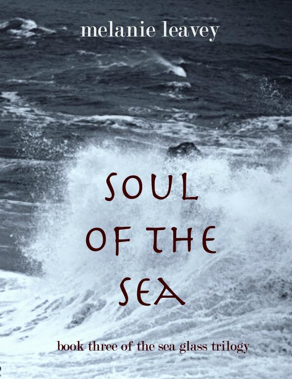 soul of the sea cover 2 MC