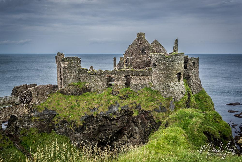 TRAVEL: IRELAND & NORTHERN IRELAND