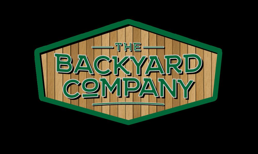 Charmant The Backyard Company