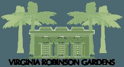 Viriginia Robinson Gardens