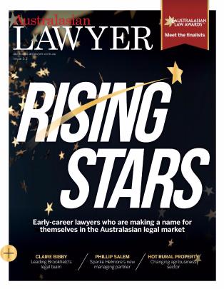 Australasian Lawyer