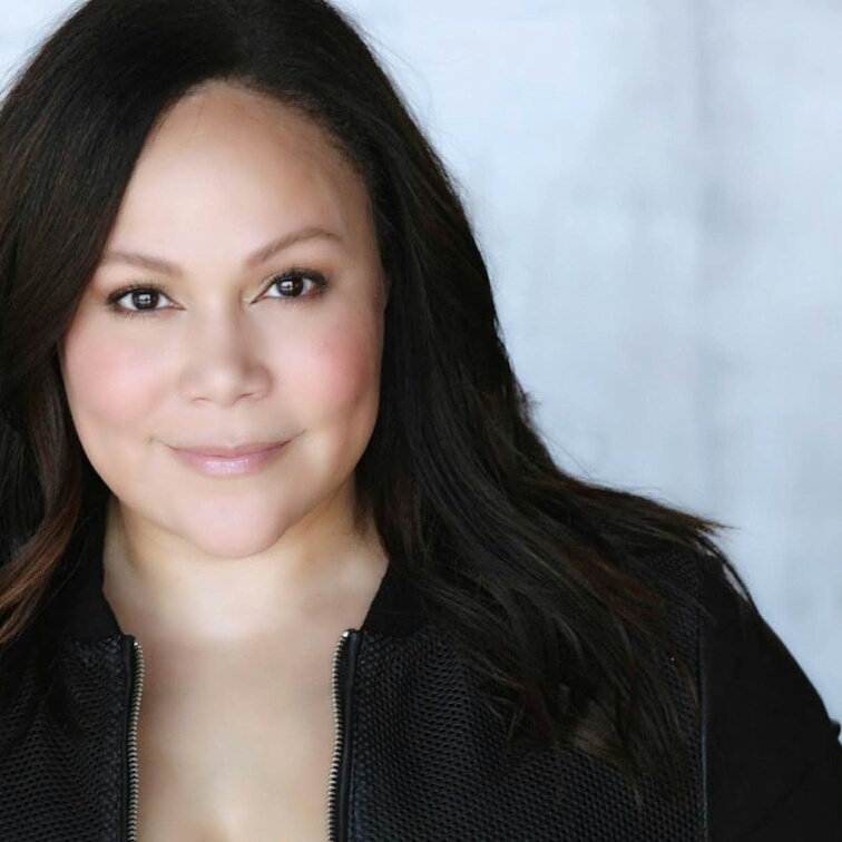 Mela Lee (voice over)
