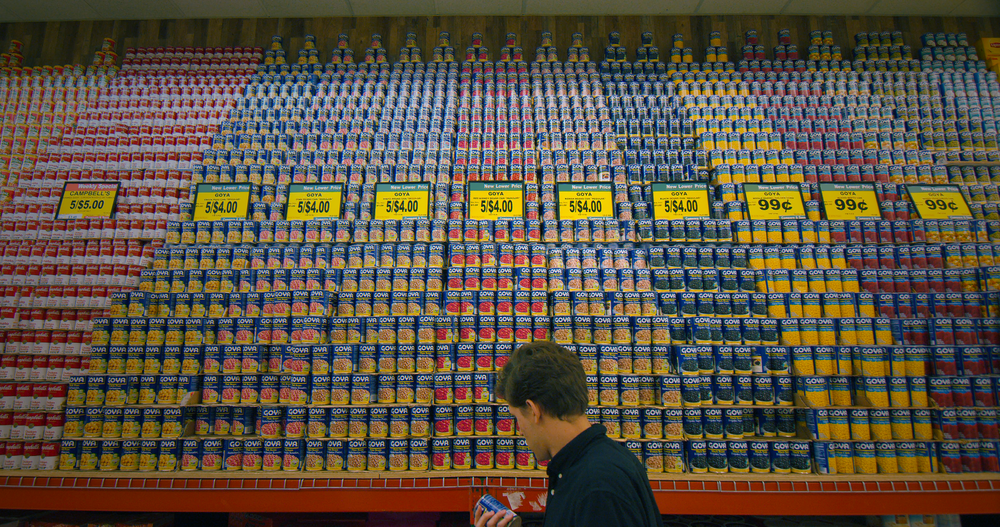WATCH WASTED: THE STORY OF FOOD WASTE NOW