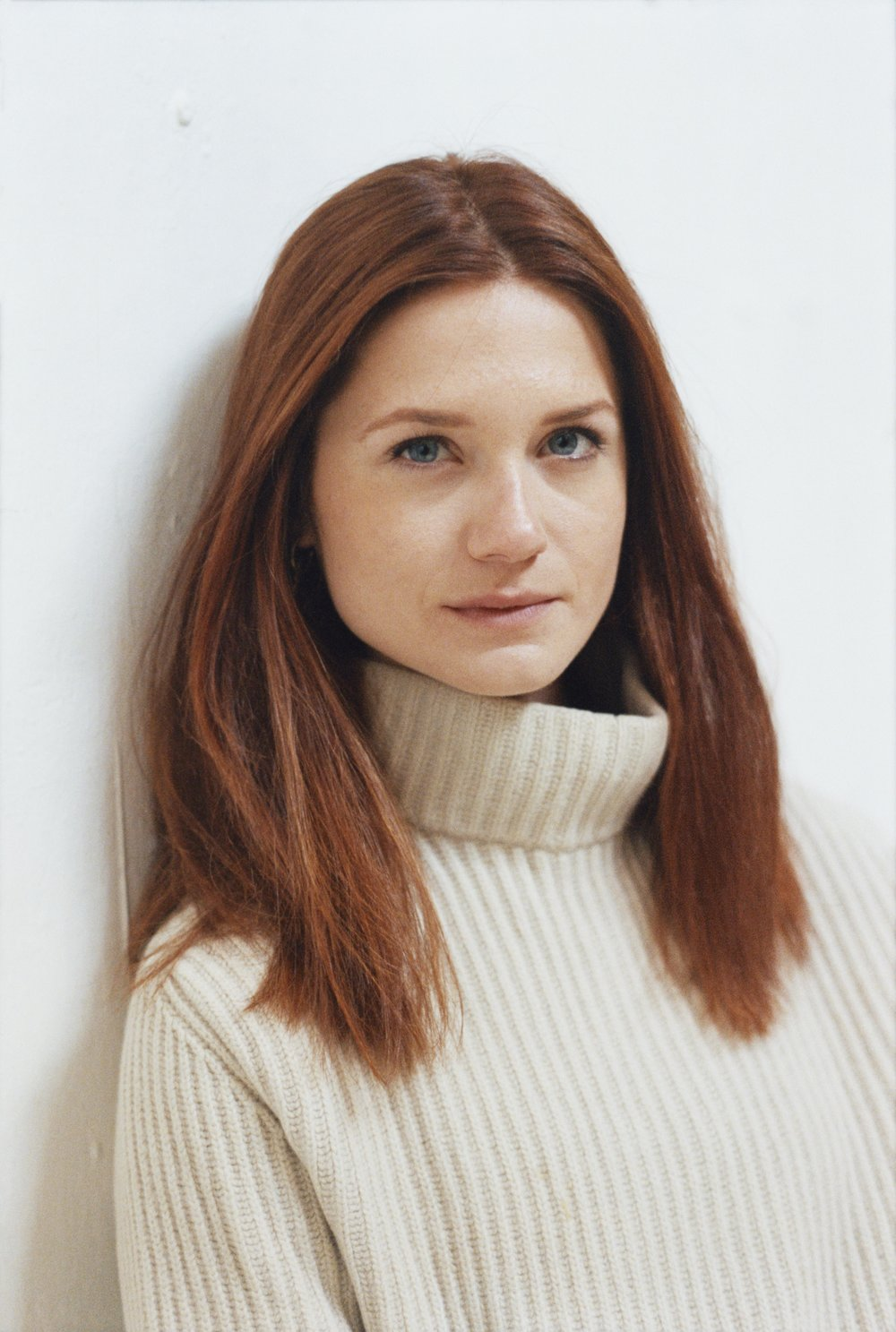 Bonnie Wright , Director