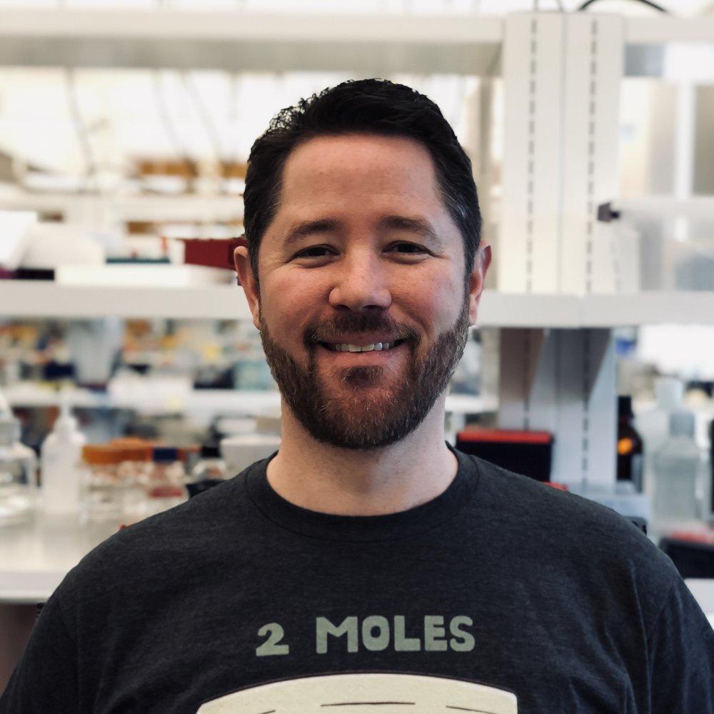 Jon Haldeman, Ph.D.