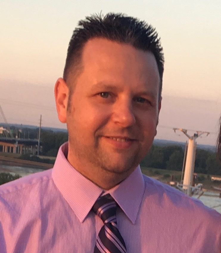 Shane Stamburski, District Manager